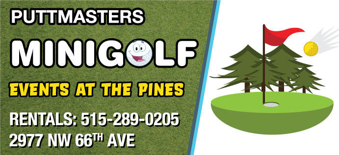 Puttmasters At The Pines